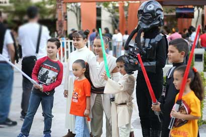 ¿Fanático de Star Wars? Star Fest regresa este fin de semana