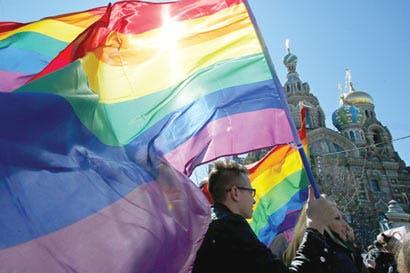Población LGBT podrá ondear banderas gay en Mundial mientras no se dirija a menores de edad