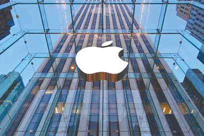 Apple otorga $390 millones a Finisar para componente IPhone