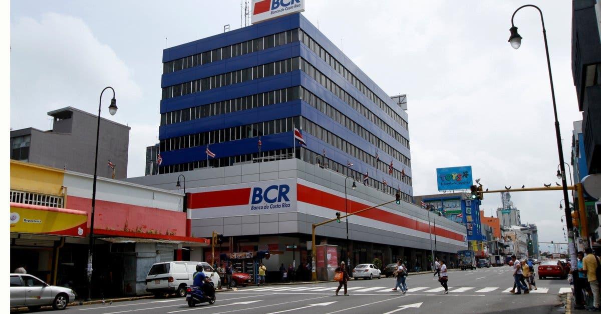 Standard & Poors califica al BCR con un nivel de riesgo moderado