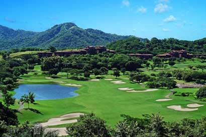 Westin Playa Conchal se posiciona como Mejor Hotel de Golf del país