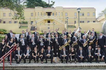 Bandas de Concierto ofrecerán espectáculos gratuitos en todo el país