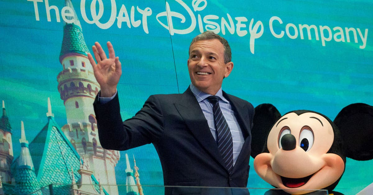 Disney compra la mayor parte de Fox en $52 mil millones