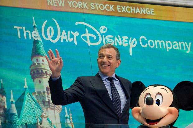 Disney compra la mayor parte de Fox en $52 mil millones