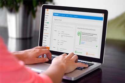 Cinco beneficios que podrán tener las pymes con la factura electrónica