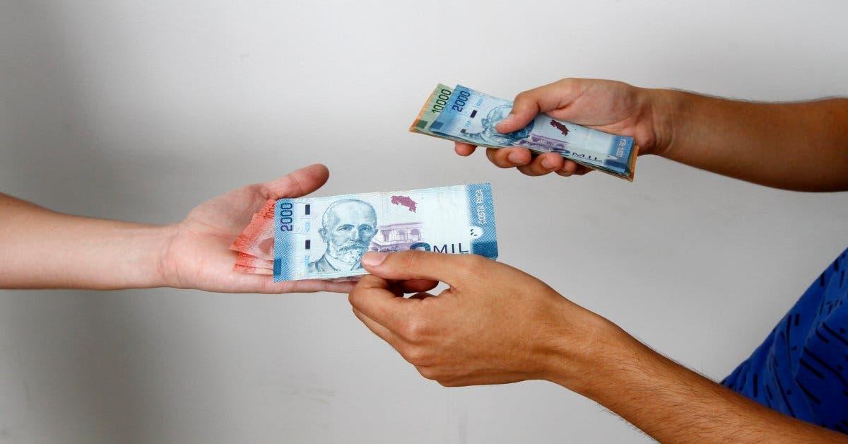 Hacienda confirma que pagará salarios hoy en la noche
