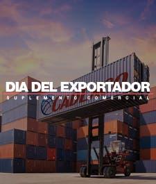 Suplemento Día del Exportador 2017