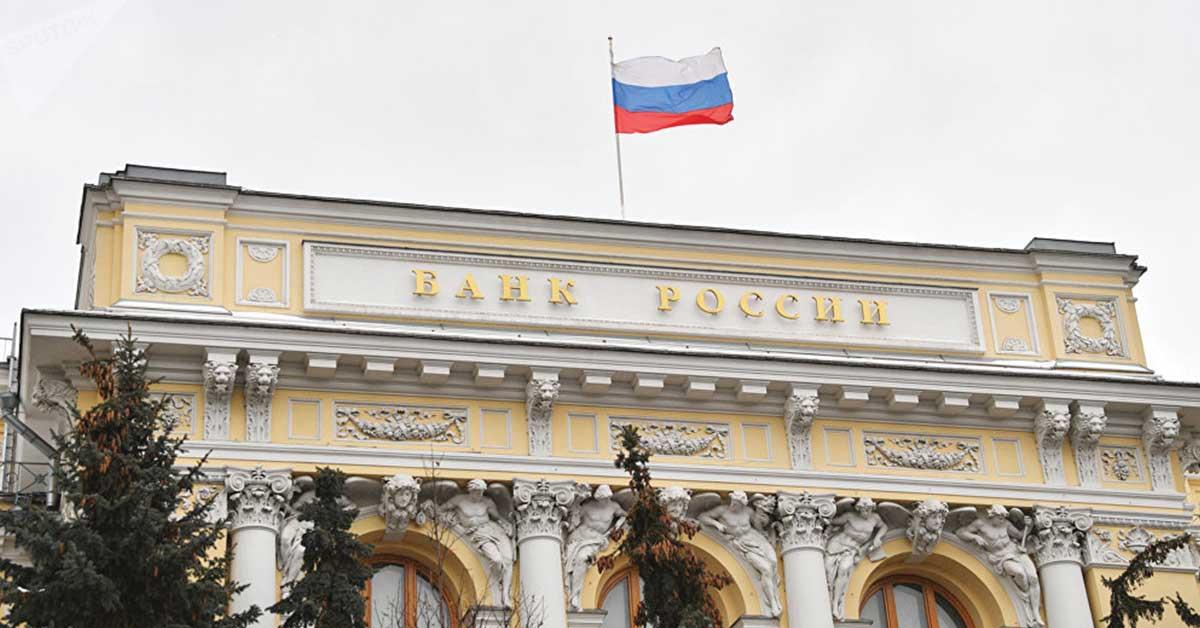 Economía rusa muestra signos persistentes de estancamiento