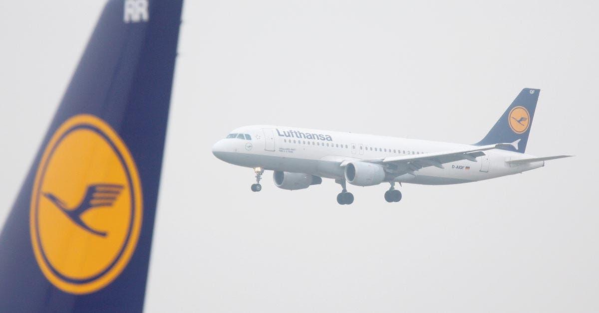 Lufthansa abandona plan de comprar unidad Niki de Air Berlin