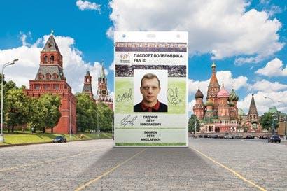 ¿Cuál es el proceso migratorio para ir a Rusia 2018?