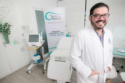 Abre primera clínica de rediseño y rejuvenecimiento vaginal