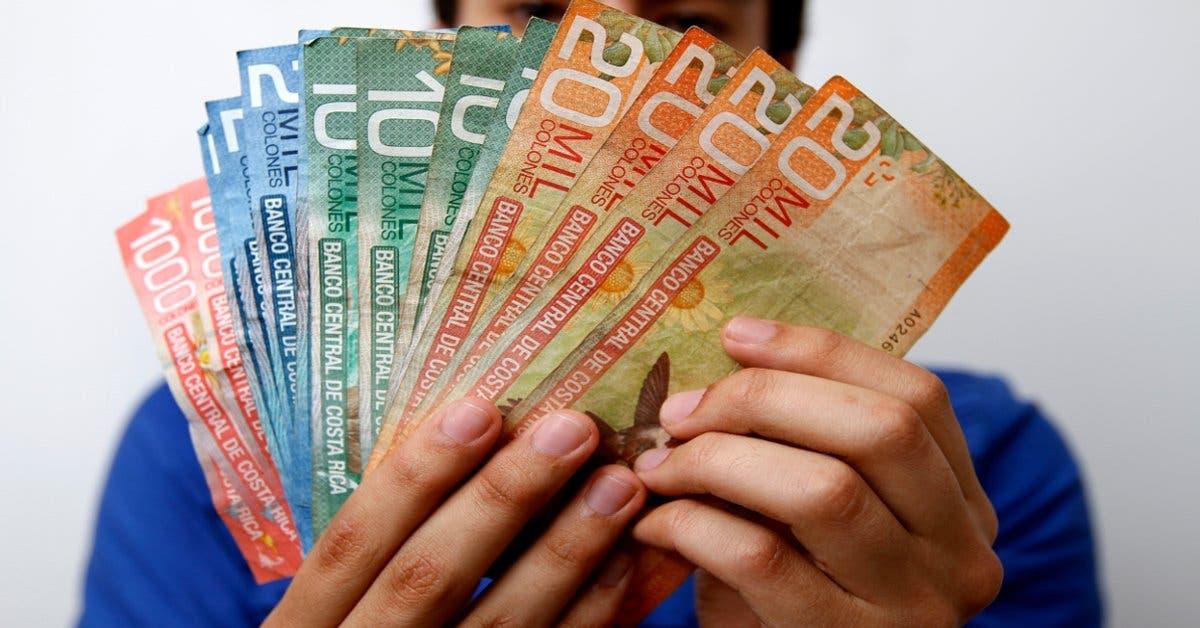 Gobierno tuvo dificultades para pagar salarios por ¢80 mil millones