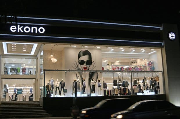 Ekono lanza hoy su tienda virtual