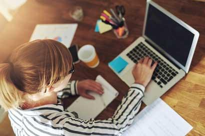 Discriminación de género afecta emprendimientos de mujeres