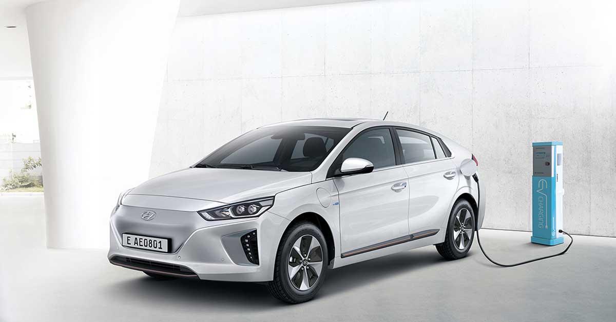 Hyundai trae su primer auto eléctrico a Costa Rica