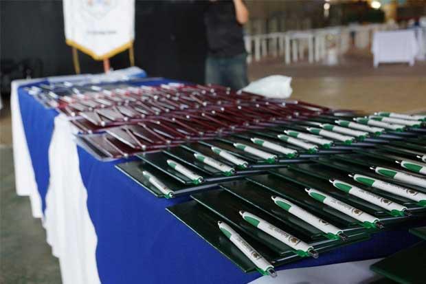 819 privados de libertad se graduaron este año desde los centros penitenciarios