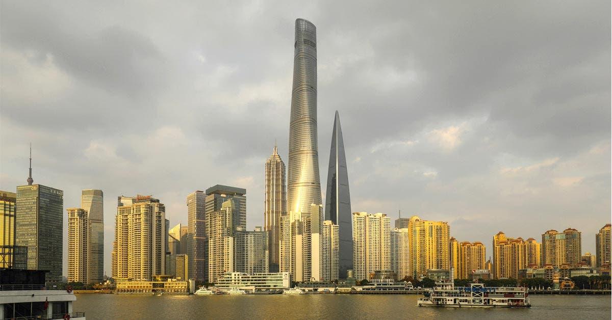 Shanghái superaría a París en crecimiento global para 2035