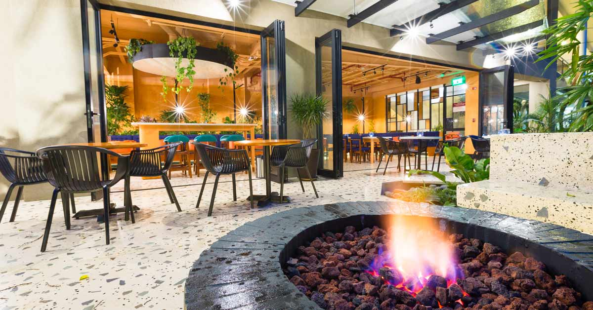Hotel Best Western Plus San José abrió en Costa Rica