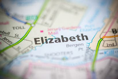 Descubra Elizabeth a tan solo 20 minutos de Manhattan