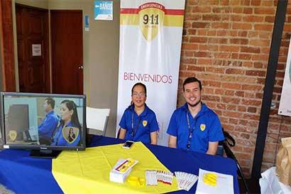 Sistema de Emergencias 911 anuncia contratación de personal