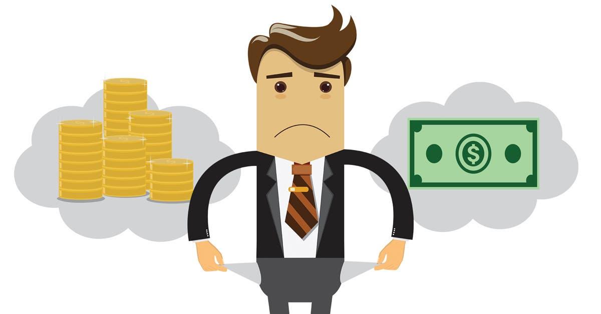Gobierno seguirá con problemas para pagar salarios y obligaciones