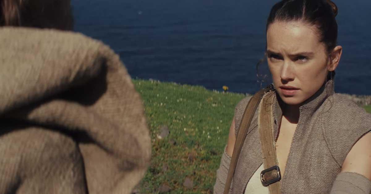 """""""Star Wars: The Last Jedi"""" es el segundo estreno más millonario en taquilla"""