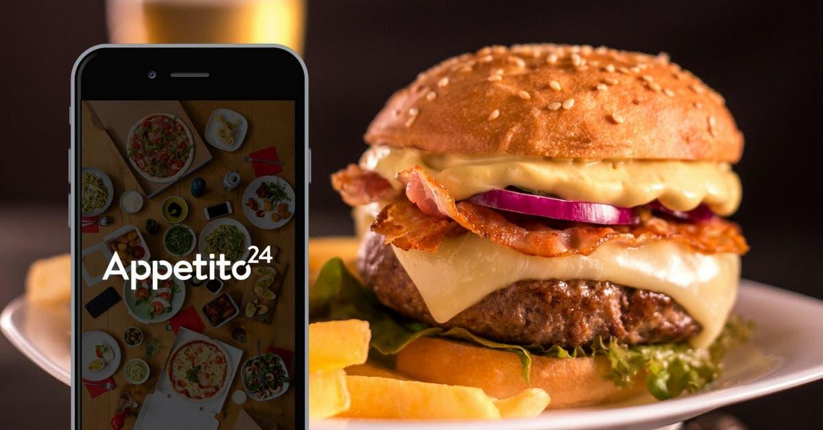 Plataforma de pedidos de comida celebra llegada a Costa Rica con entregas gratis