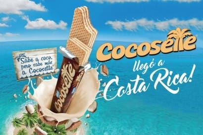 Nestlé trae a Costa Rica su producto estrella en Venezuela