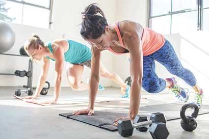 Estas son las tendencias fitness que predominarán en 2018