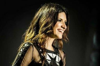 Laura Pausini anuncia concierto en Costa Rica
