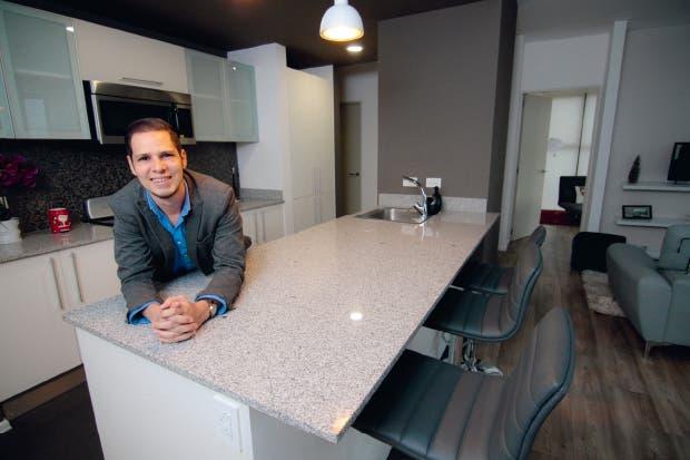 Inmobiliaria le ofrece los mejores residenciales verticales de la ciudad
