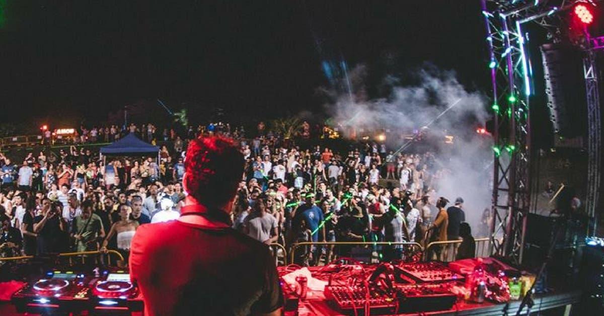 Tamarindo recibirá el año con Festival de Música Ocaso