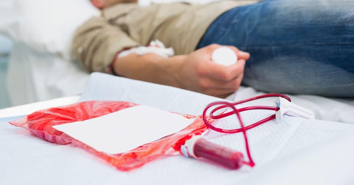 Urgen 854 donadores de sangre