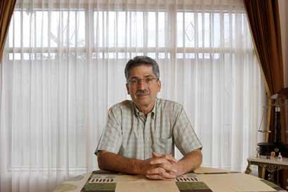 Alvarado exige a Welmer Ramos ir a Procuraduría de la Ética