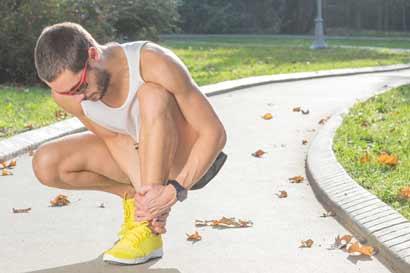 Imitaciones de prendas deportivas podrían salirle caro a su salud