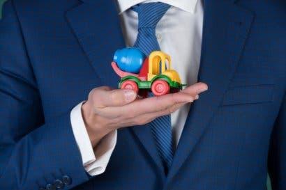 Importación de juguetes alcanzará $125 millones en 2017