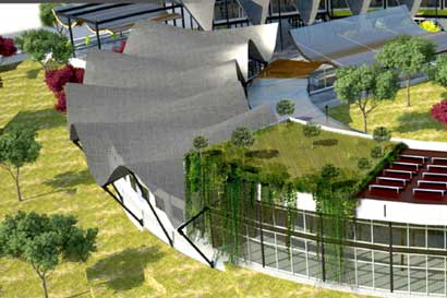 Alajuela tendrá primer Parque Tecnológico Ambiental