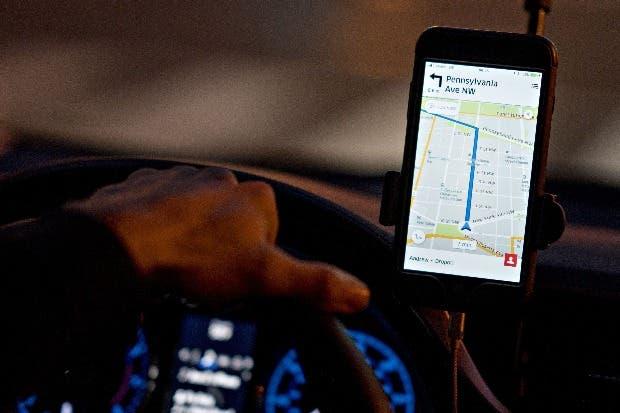 Unión Europea: Uber es una empresa de taxis y hay que regularla
