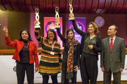 Sulá Batsú gana premio mundial de tecnología