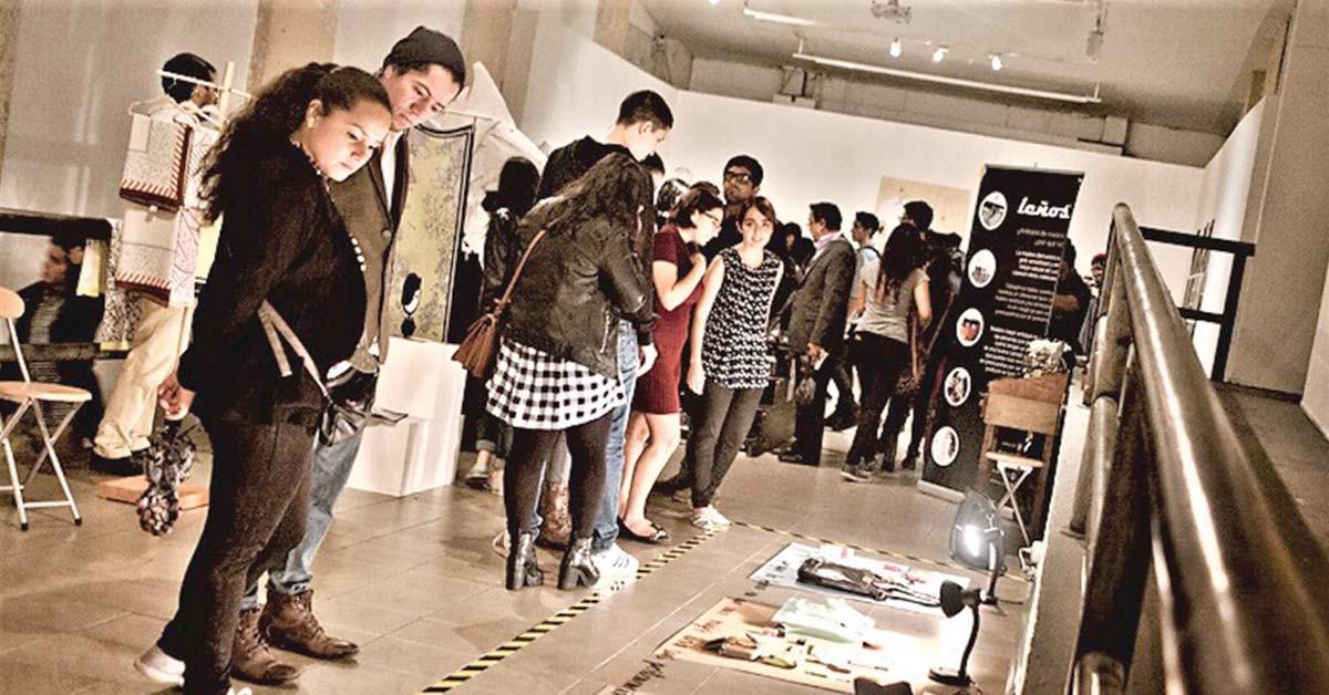 Más de 13 mil personas asistieron al Art City en 2017