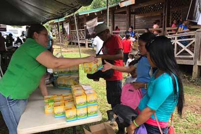 Campaña lo invita a donar platos de comida a población vulnerable