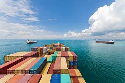 Exportaciones de bienes nacionales se acercan a los $10 mil millones