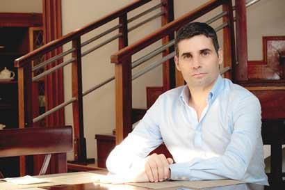 """Mario Quirós: """"A don Antonio Álvarez le han aconsejado mal"""""""