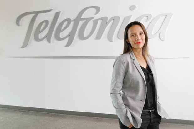 Telefónica entra al negocio de TV Satelital