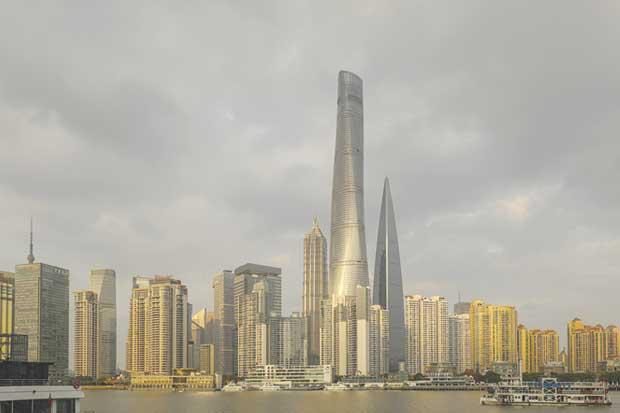 Economía China superará la de EE.UU. para 2032