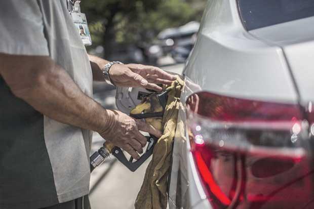 Precios de barril de petróleo tocan máximos desde mediados de 2015