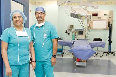 Hospital Clínica Bíblica ofrecerá servicios 24/7 en final de año