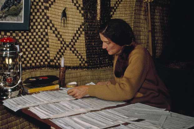 NatGeo estrenará serie sobre Dian Fossey en enero