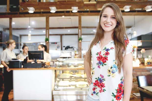 Centro Gastronómico abrió en Curridabat