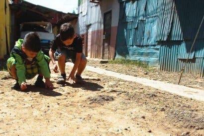 Pobreza alcanza al 31% de la población latinoamericana